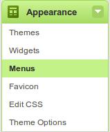 appearance-menus