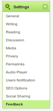 settings-feedback